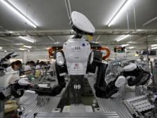 SER wil baanverlies door robotisering in kaart brengen