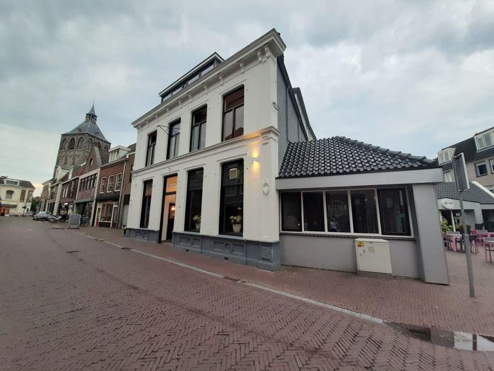 Hotel de Kroon Oldenzaal