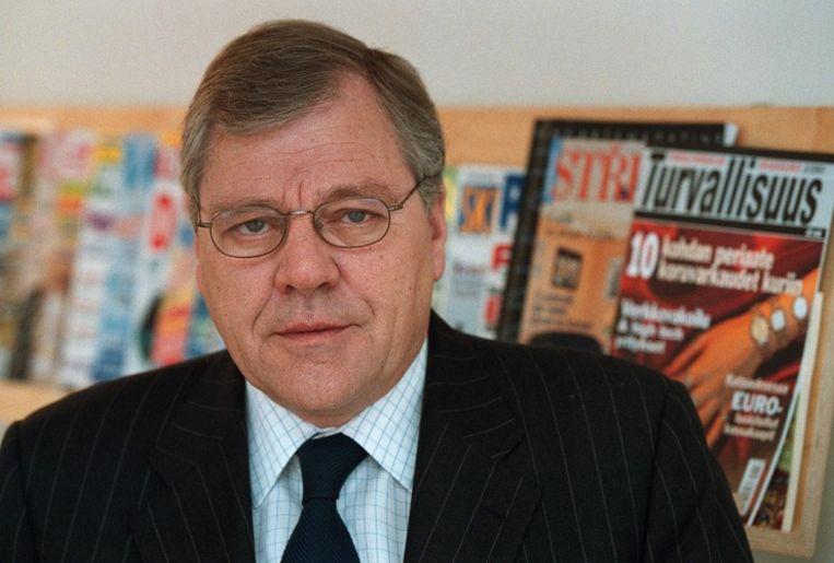 Maar ook de raad van bestuur, de commissarissen en vooral de topman, Theo Bouwman, krijgen een veeg uit de pan. Foto GPD/Rob Hendriks Beeld