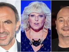"""""""Incontrôlable"""", """"séductrice"""", """"malin"""": un ex-patron balance sur les plus grands noms de télévision française"""