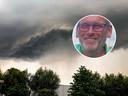 Volgens weerman Mark Wolvenne krijgen we steeds vaker te maken met extreem weer.