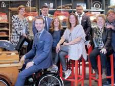 Failliete winkelketen Smit Mode maakt een doorstart