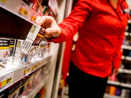 Antirookbeleid werpt vruchten af: recordaantal rokers gestopt