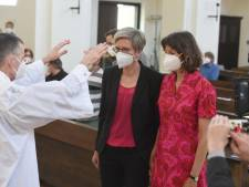 Des prêtres allemands désobéissent au Vatican et bénissent des mariages homosexuels