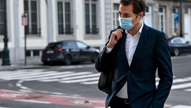 """Pedro Facon over """"onzekere"""" coronasituatie op dit moment: """"Niet panikeren, maar evenmin illusies koesteren"""""""