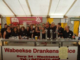 Vier dagen 'covid safe' feesten op de Langelede