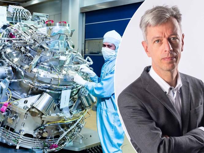 """BEURSTIP. """"Eén van hun machines kost bijna evenveel als twee Boeings 737"""": dit Nederlandse bedrijf stak de hele Bel20 voorbij"""