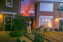 Brand Jan van der Spekstraat