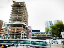 Bredaas bouwbedrijf wint kort geding over miljoenenclaim rond afbouw Forum Rotterdam