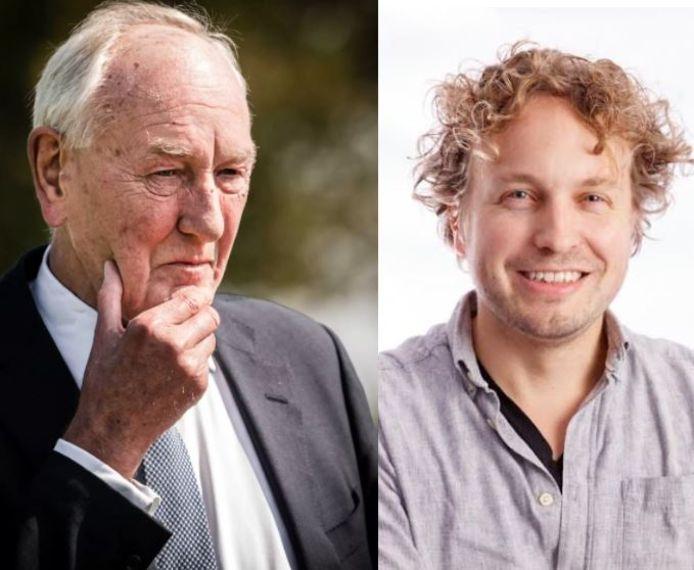 Johan Remkes is de nieuwste in het rijtje verkenners en informateurs. Sinds de verkiezingen in maart is er nog nul vooruitgang geboekt, zag ook columnist Niels Herijgens.