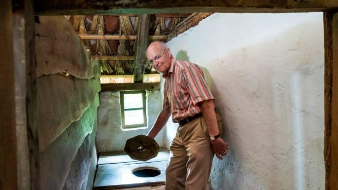 Arnhemmer Piet Blok weet alles van de geschiedenis van 'een zekere plaats'