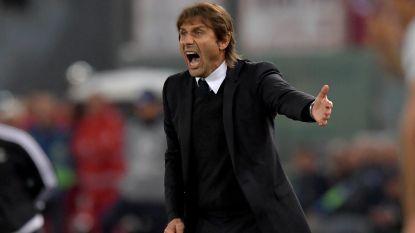 Chelsea ontslaat Conte
