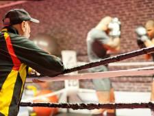 Nieuw wapen tegen messengeweld jongeren: leren kickboksen met 'Knokken zonder Vechten'