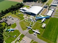 Ook Oldebroek wil geluid Lelystad Airport monitoren