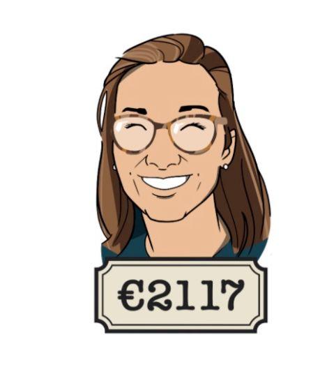 Chemisch analist Femke (25) weet wat haar collega's verdienen: 'We hebben het er best vaak over'