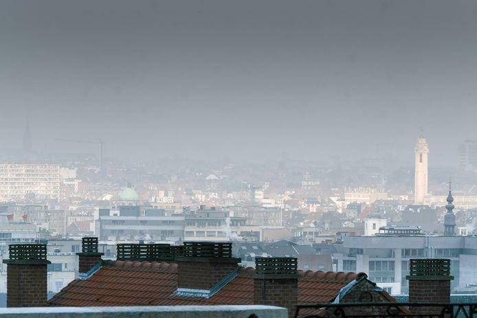 Brusselaars verlaten de stad vaker voor Vlaanderen.