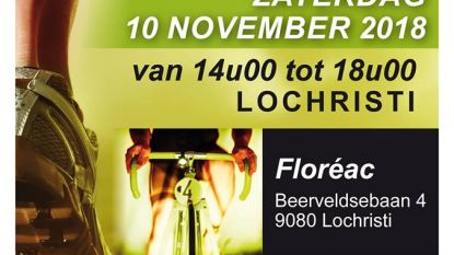 4-urenloop op terreinen Floréac: al zeventien jaar rondjes rennen voor het goede doel