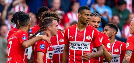 PSV zoekt nog een goede balans tussen kwantiteit en kwaliteit in de selectie