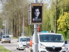 Forum voor Democratie laks met weghalen verkiezingsposters: Tiel stuurt gepeperde rekening naar partij van Baudet