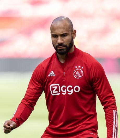 Ook Ajax-verdediger Sean Klaiber kiest voor Suriname
