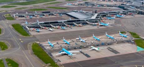 Schiphol verwacht dit jaar 400 miljoen euro verlies