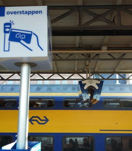 PvdA: 'Overstappen op station Roosendaal beter regelen'