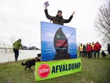Geen kankerverwekkende stoffen in plassen Cuijk en Dreumel: 'Maar metingen zijn slechts tijdelijke geruststelling'