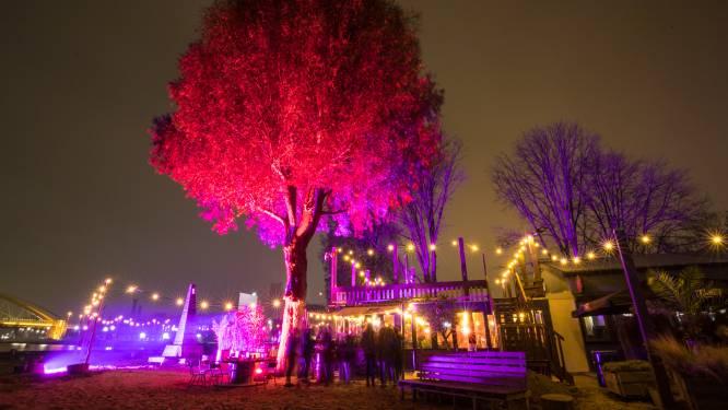 Strand Oog in Al (Soia) voortaan ook in de winter open: 'Een plek voor een festivalsfeer met een warme deken'