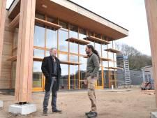 Duurzame nieuwbouw van wildopvang Avolare biedt plek aan 8000 dieren in nood
