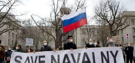 Regeringspartij Verenigd Rusland staat op historische diepte, dus worden alle tegenstanders uitgeschakeld