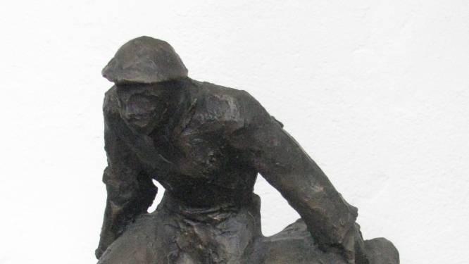 'Liefhebber' kan niets met gestolen beeld Jac Maris: 'Hopen dat hij wroeging krijgt'