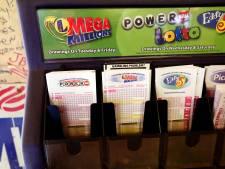 Amerikaan wint tweemaal de loterij in twee weken en ontvangt ruim 2,5 miljoen euro