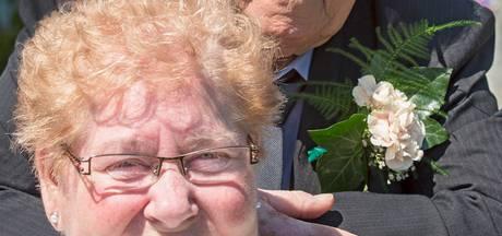 Ruim 59 jaar samen in Lith gewoond