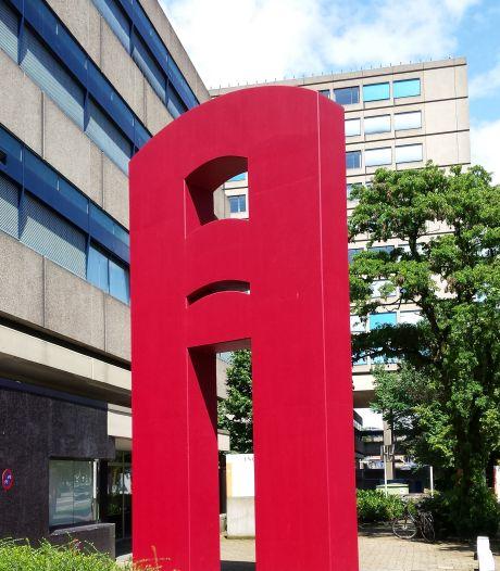 Giro-kunst in Arnhem niet door miscommunicatie, maar bewust gesloopt