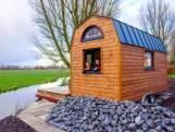 Eindelijk tiny houses in Zoetermeer? 'Schat de kans op fifty-fifty'