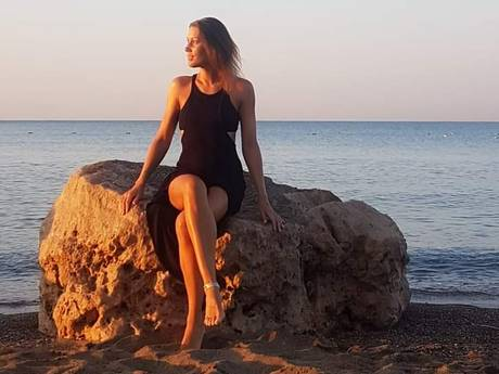 Jessica (34) werd doodziek door een tampon: 'Ik mag van geluk spreken dat ik er nog ben'