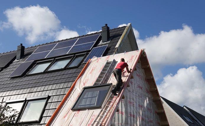 Moet je nu als de wiedeweerga je huis gaan verduurzamen?