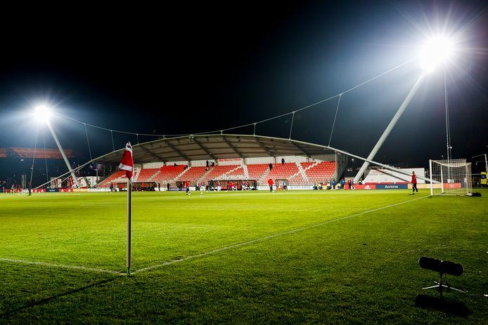Sportpark de Toekomst.