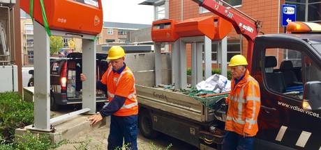 Brievenbusnetwerk PostNL in Noordoost-Twente op de schop