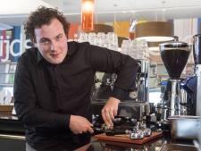 Niels uit Goor is de een na beste koffieproever ter wereld