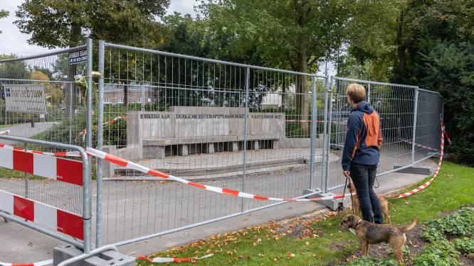 Overlastgevers 'drugsbank' Zwolle verplaatsen zich honderd meter verder na ingrijpen gemeente: 'Ga met ze in gesprek'
