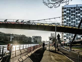 """Urban Cross zonder publiek: """"Maar toch is dit prachtige stadsmarketing voor Kortrijk"""""""