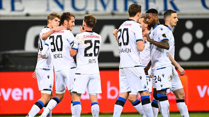 """Club telt nu al recordaantal doelpuntenmakers: """"Elke dag 'vollebak', dat is waar we voor staan"""""""