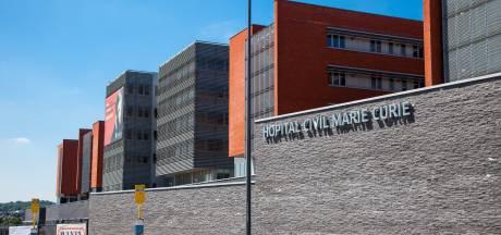 Victimes de vols, les hôpitaux carolos s'organisent