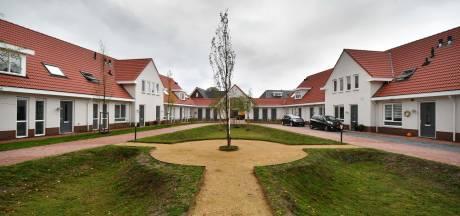 Pittoresk hofje in historische verpakking: Poetengraadhof in Haaksbergen