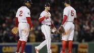 Boston Red Sox verdubbelen voorsprong tegen LA Dodgers in World Series