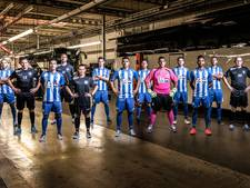 Zaalvoetballers FC Eindhoven nog puntloos
