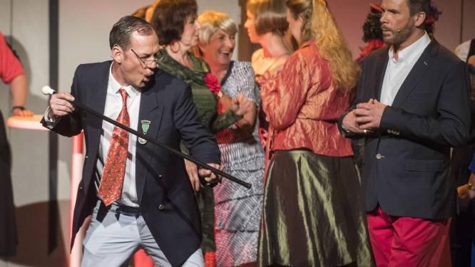 Muziektheater Servus mag weer los met 'Het Nieuwste Normaal'