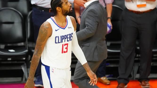 Voor een derde keer hinken de LA Clippers 2-0 achterop: kunnen ze nogmaals terugkomen?