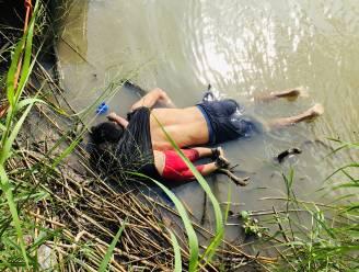 """Valeria en haar papa symbool voor Amerikaanse vluchtelingencrisis? """"Keerpunt zal het niet worden. Dat lukt iconische foto's nooit"""""""